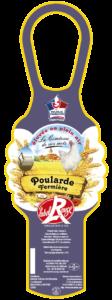 Poularde fermière-Auvray Volailles
