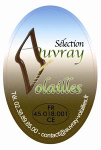 Poulet Sélection Auvray - Auvray Volailles